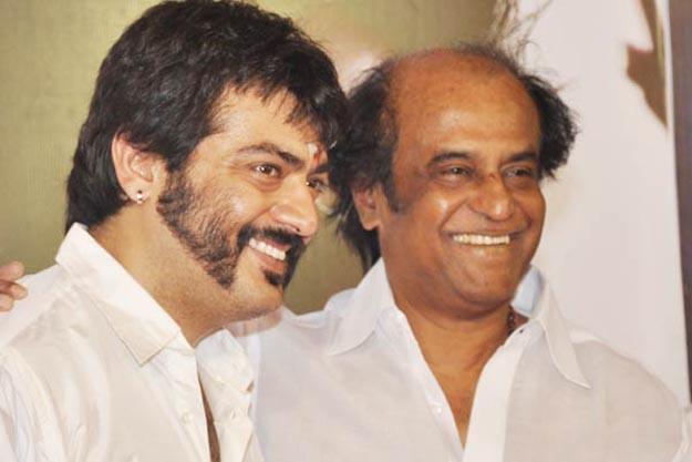 actor ajith kumar s house in valmiki nagar thiruvanmiyur was packed ...