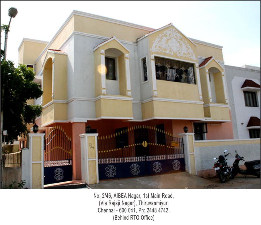 Thiruvanmiyur   Adiganny's Blog