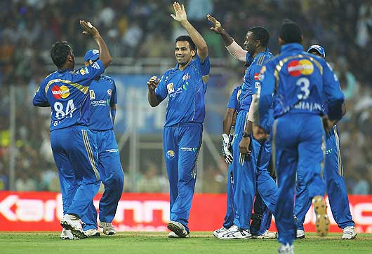 Image result for mumbai indians in 2010 hd